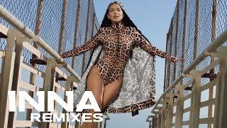 INNA - Me Gusta   Gürkan Kıyak Remix (VIDEO)