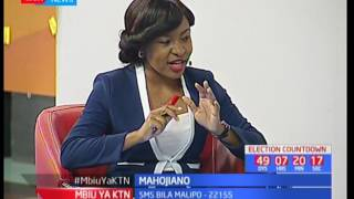 Mahojiano: Waakilishi wa mbilikimo nchini