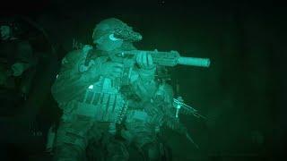 Call Of Duty: Modern Warfare Reveal Trailer 2019