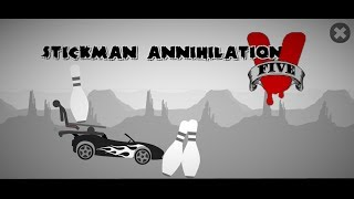 Promo Stickman Annihilation 5