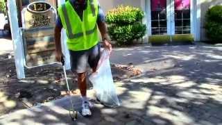 """TGM Spotlight """"CLEAN STREETS"""""""