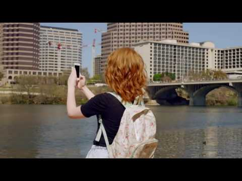 Apple iPhone 5 Commercial
