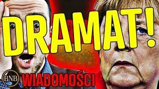 Niemcy BŁAGAJĄ Polaków o POMOC! Bez nas NIE PRZETRWAJĄ | WIADOMOŚCI