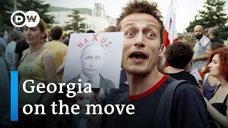 Georgia Between Europe And Stalin | DW Documentary