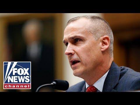 Live: Corey Lewandowski testifies before House Judiciary Committee