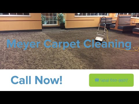 Carpet Cleaning Milwaukee | Milwaukee Carpet Cleaning