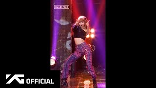 BLACKPINK   LISA '뚜두뚜두 (DDU DU DDU DU)' FOCUSED CAMERA