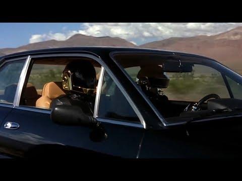 Daft Punk - I Feel It Coming (Instrumental)