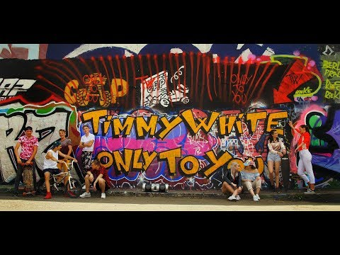 Timmy White - Only To You (Official Video)