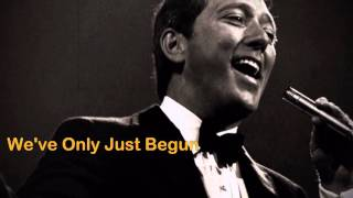 Andy Williams - We've Only Just Begun (1970)