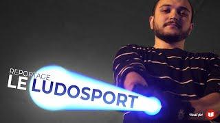 Entre art martial et combat au sabre laser : à la découverte du Ludosport