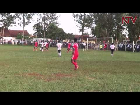 UGANDA PREMIER LEAGUE: KJSSS beat Paidha black angels as Villa draw a blank