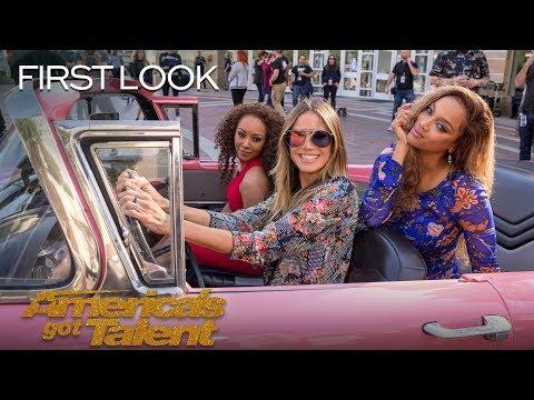 America's Got Talent Season 13 First Look Promo