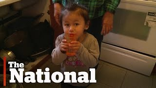Water Advisories Chronic Reality In Many First Nations Communities