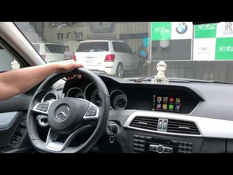Carplay không dây cùng Iphone jaibreak