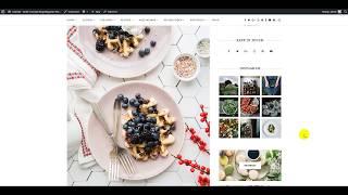 How to create a food recipe wordpress? - Soledad Wordpress Theme Version 4