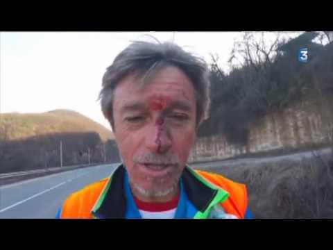 Vidéo de Serge Girard (II)