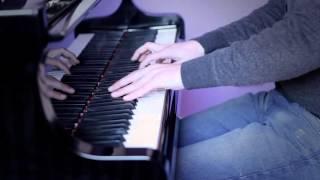 Vento nel Vento - Piano Cover (Lucio Battisti)