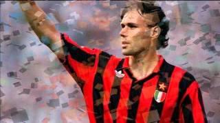 The Legends of AC Milan, part 1 *Legendy AC Milan, cz. 1