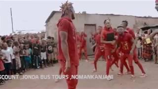 Dalisoul  Mutengo Utali Ft Yo Maps (Dance Video 2019)