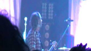 FEEDER - Down To The River (Live from Academy 2 - 24/10/10)