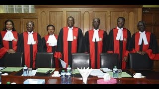 Supreme Court of Kenya to rule on Chapter six of Kenyan Constitution