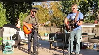"""""""The Waiting"""" - Freedy Johnston with Wayne Gottstine"""
