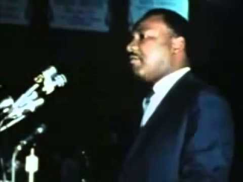 Martin Luther King Jr And The Identity Of Socialwork