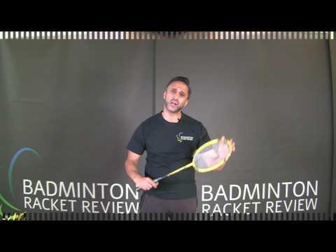 Yonex Voltric 8 Etune Badminton Racket Review