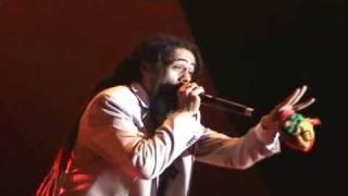 Reggae Rising 2007 Damian Jr. Gong Marley Exodus MOVE