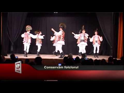 Conservăm folclorul