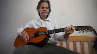 john lennon war is over easy guitar lesson
