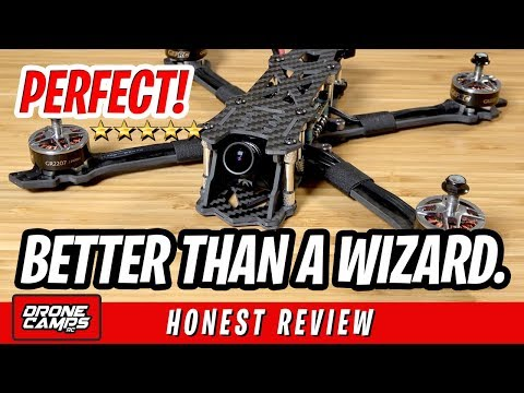 better-than-a-wizard--geprc-mark-2-fpv-racing-drone--honest-review-flights-pros--cons