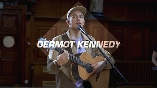 Dermot Kennedy   'All My Friends' | Box Fresh Focus Performance