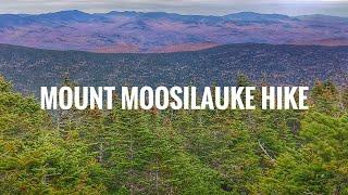 Where is mount moosilauke