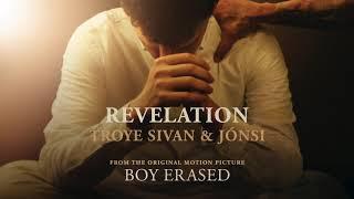 "Number 30 : Troye Sivan & Jonsi - \""Revelation\"" - (Boy Erased)"