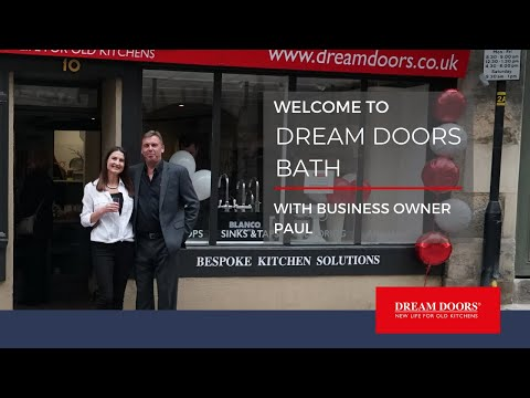 Bath & Trowbridge Kitchen Showroom video