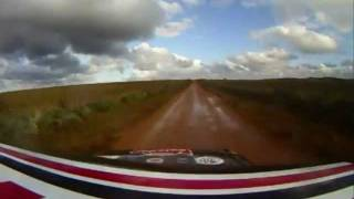preview picture of video 'Rally Pando 2011  Gonzalez-Rodriguez'