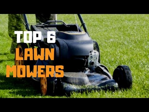 Lawn Boy 10739 Awd Mower Review Tools Workshop Home