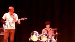 Coolidge - Descendents (The Commons live cover)