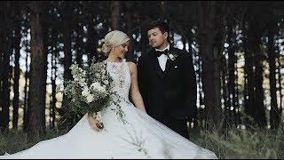 Wedding Video - A Fairy Tale Wedding