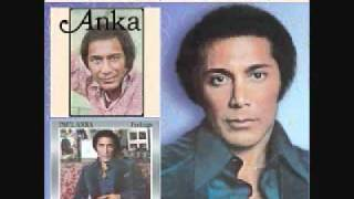 Let Me Get To Know You - Paul Anka