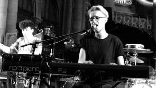 Clockwork - Douglas Dare - The Great Escape Festival, Brighton - 8th May 2014