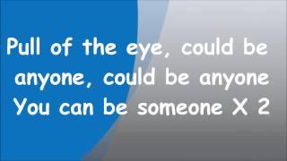 donkeyboy pull of the eye Lyrics
