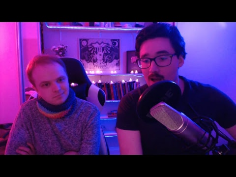 Mailbag Stream with Hbomberguy!