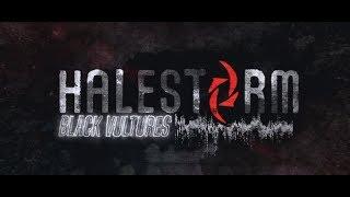Gambar cover Halestorm - Black Vultures [Official Audio]