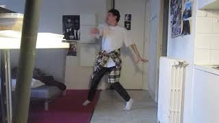 Joy   FKJ Dance Freestyle
