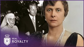 The Unbelievable Life of Princess Alice | The Queen's Mother-in-Law | Real Royalty