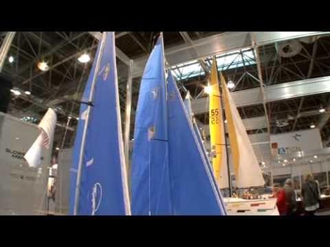 boot 2011: Kleine Boote ganz groß dank Modellbau