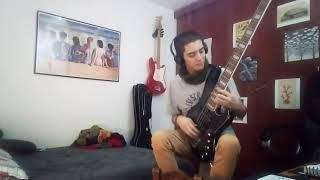 Nicolás Gámez - E-Bass